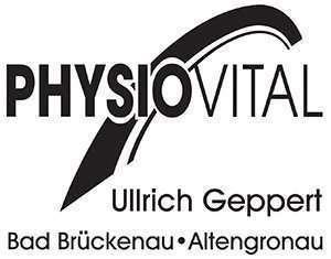 PhysioVital Logo