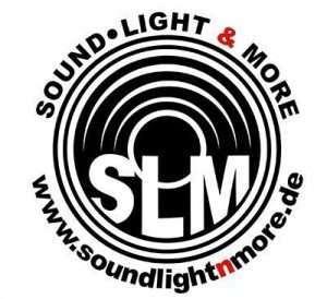 SoundLight and More Logo