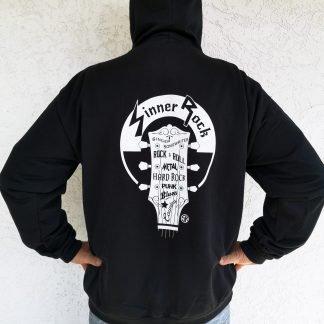 Sinner hoodie